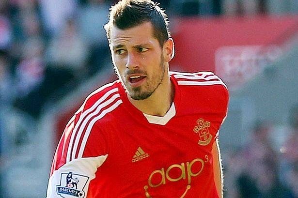 Report: Manchester United target Morgan Schneiderlin closes in on Southampton exit