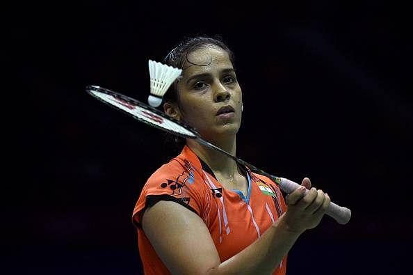 Saina loses top ranking, Srikanth jumps to No.3