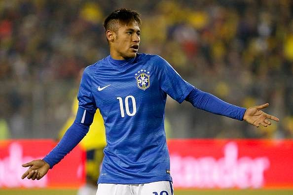 Why Neymar is not captaincy material for Brazil