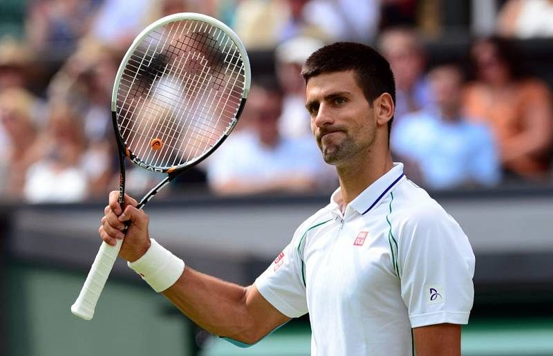 Wimbledon 2015: Novak Djokovic seeded 1st, Rafael Nadal 10th