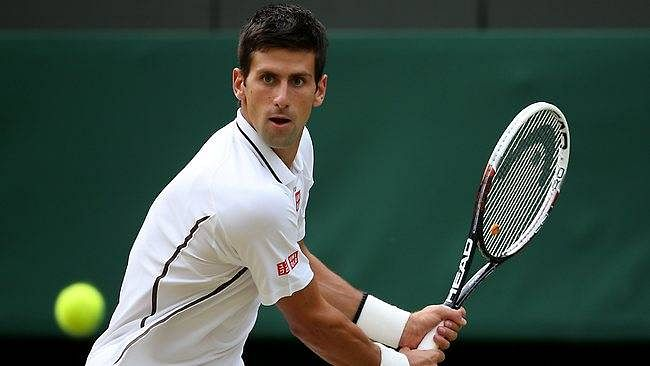 Wimbledon 2015: Djokovic gets a tough draw; Murray, Nadal and Federer in same half