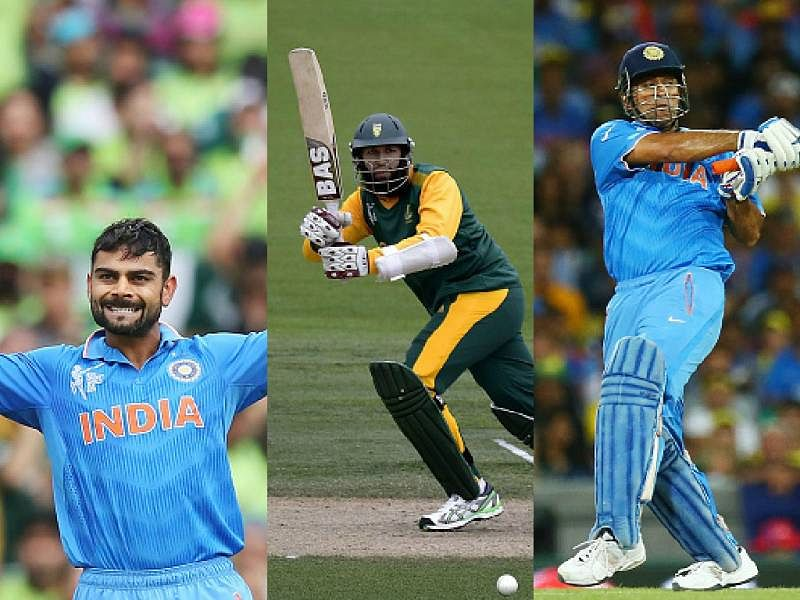 Who is the greatest match winner in ODIs among current batsmen?