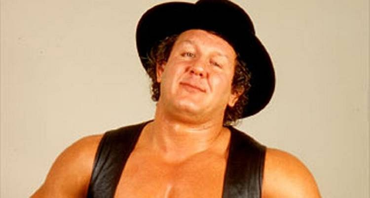 Bob Orton net worth salary