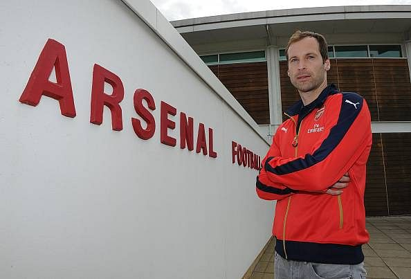 Petr Cech writes an open letter to Chelsea fans after move to Arsenal