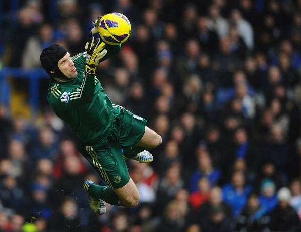 Stats: Top 10 EPL Goalkeepers with highest save percentage in the past 10 years