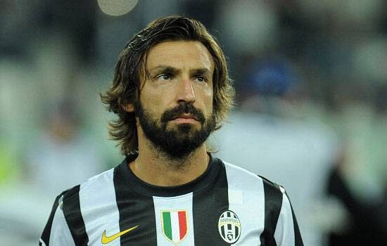 Report: Andrea Pirlo rejected Indian Super League move to play in MLS