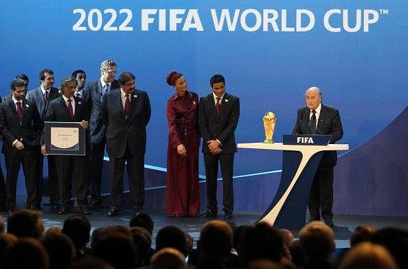 La Liga to sue FIFA over dates of 2022 World Cup in Qatar