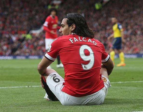 Is Radamel Falcao going the Fernando Torres way?