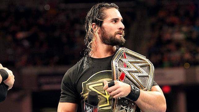 WWE announces Monday Night RAW main event