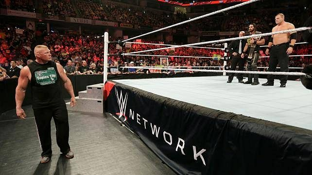 WWE Monday Night Raw Preview: June 29, 2015