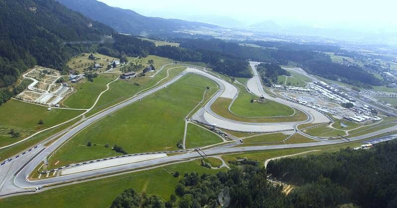 Austrian F1 GP 2015: Your guide to understanding the Red Bull Ring
