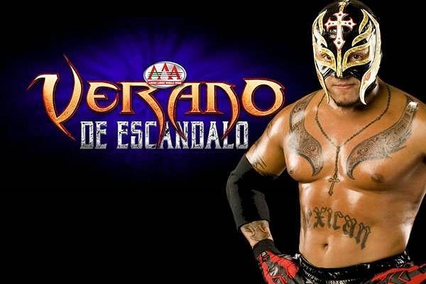 Team Mysterio vs. Team Morrison, Alberto Del Rio, WWE Cruise