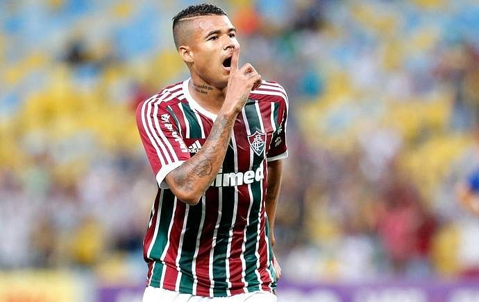 Report: Chelsea close to signing Brazilian starlet Robert Kenedy for £6.3m