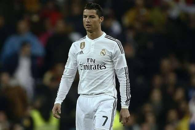 Reports: Cristiano Ronaldo unhappy with Real Madrid President Florentino Perez