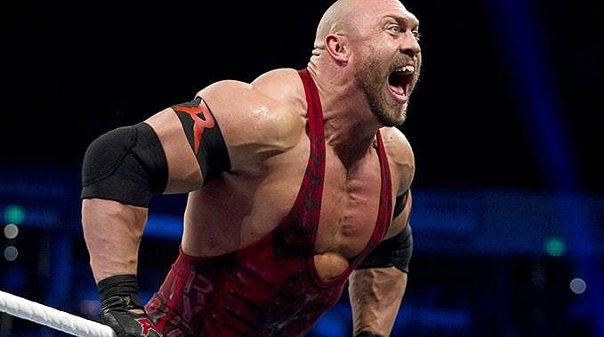 Ryback talks about his next goal, winning the IC title, change in character, more