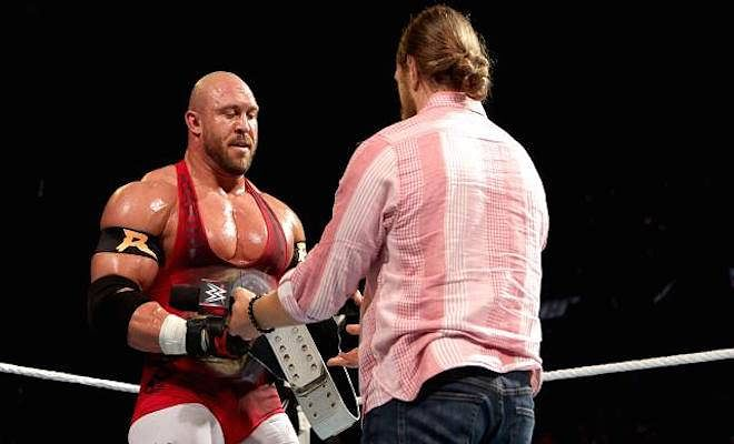 Ryback talks big win, Hulk Hogan note, Prime Time Players on what they're lacking