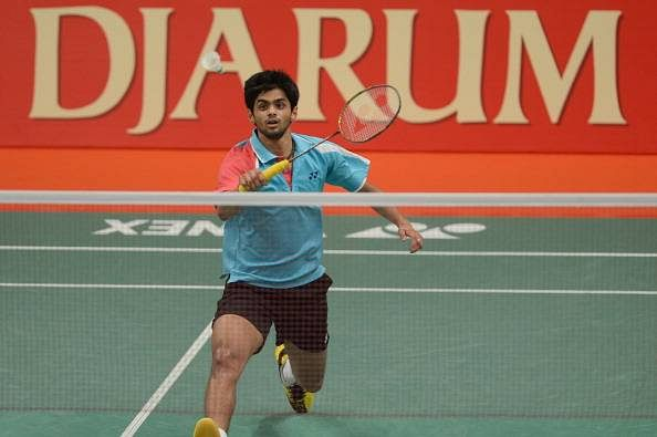 Sai Praneeth loses in the quarterfinal of the Canada Open
