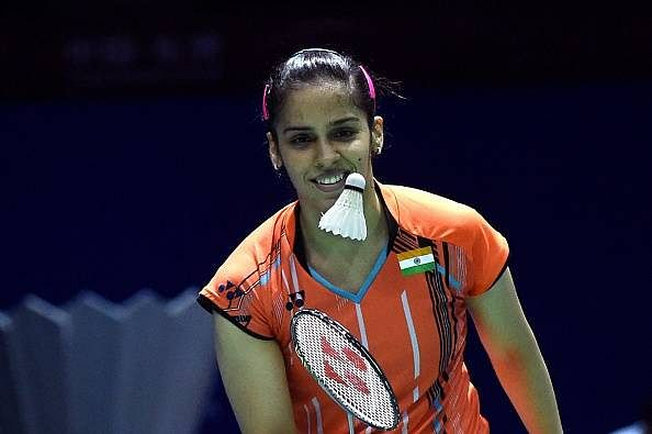 Indonesia Open: Saina, Srikanth and Kashyap in action on Day 3
