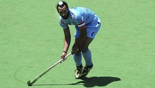 India hammer Great Britain 3-1 in final hockey practice match
