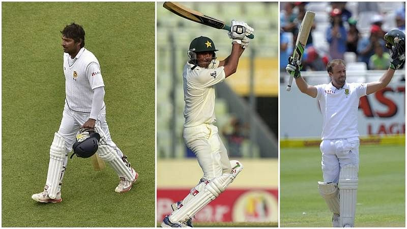 Who is the greatest match-winner in Tests among current batsmen?