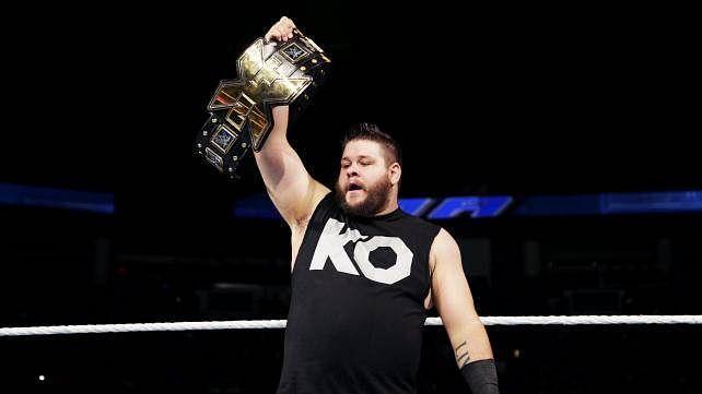 WWE Battleground 2015: 3 Possible endings for John Cena vs Kevin Owens match