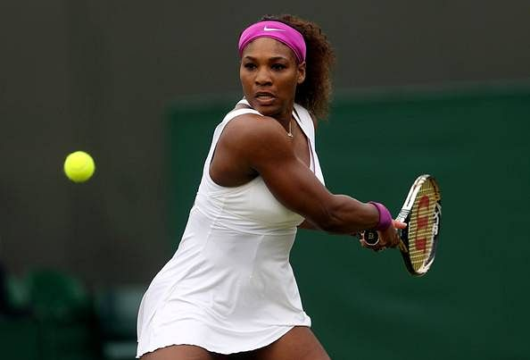 2015 Wimbledon draw: Serena Williams, Ana Ivanovic and Maria Sharapova in the same half