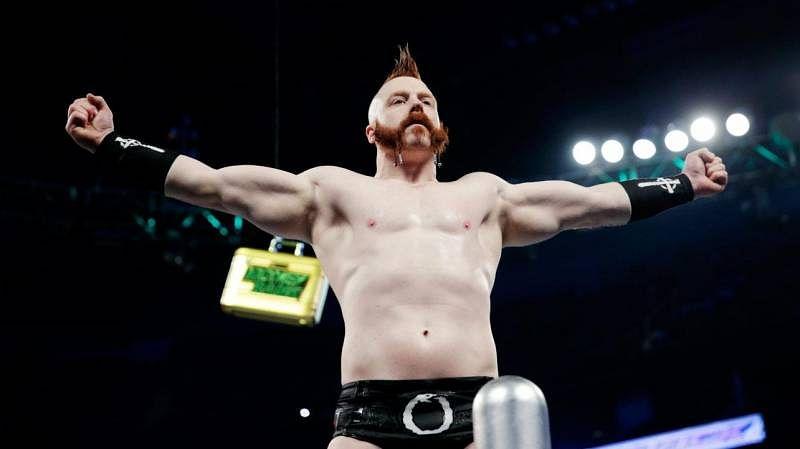 Backstage news on Sheamus winning MITB briefcase, Reigns heel turn rumour