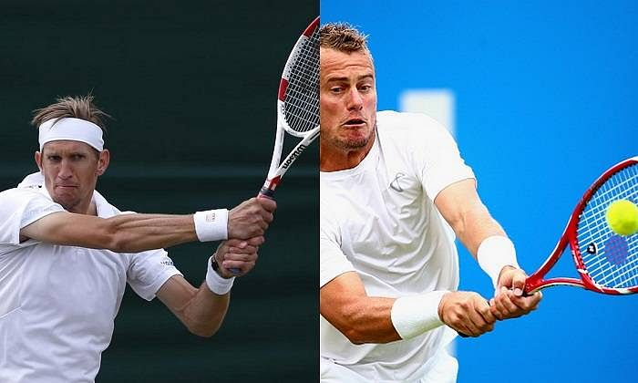Wimbledon 2015: Top 5 matches to watch on Day 1
