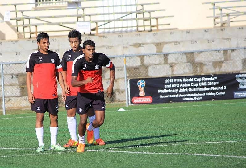 FIFA World Cup Qualifiers: Guam vs India - 4 things India must improve on