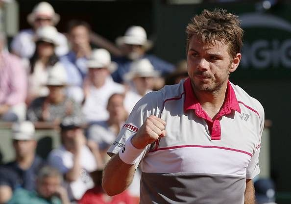 French Open 2015: Stan Wawrinka beats Novak Djokovic to win his second Grand Slam