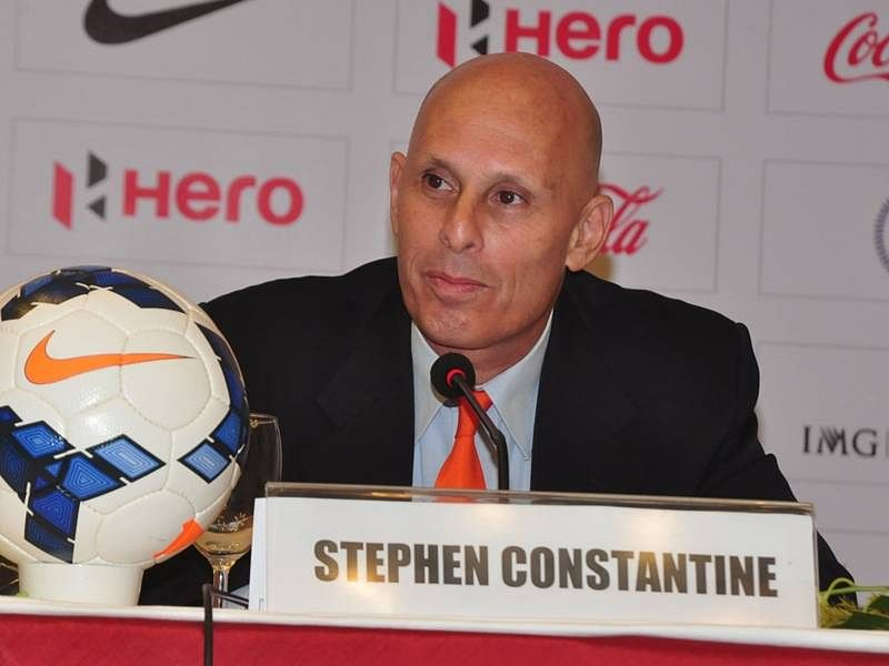 Romeo Fernandes wasted 5 months of his career in Brazil: Stephen Constantine