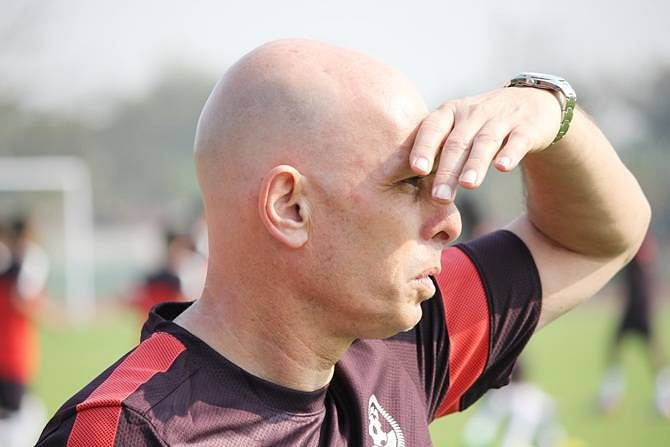 Stephen Constantine: Mehtab Hossain does not have the necessary speed anymore