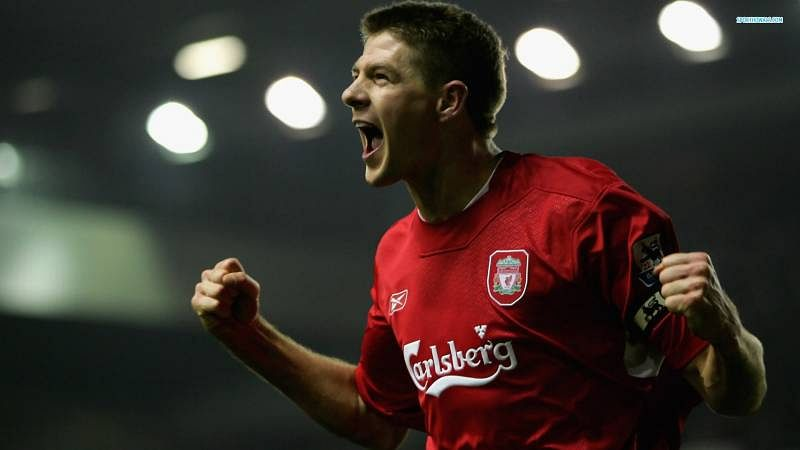 Steven Gerrard admits regret over not playing for Jose Mourinho