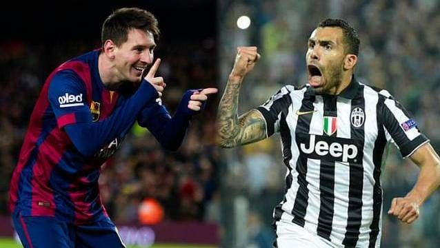 Neutrals root for Barcelona's flamboyance over Juventus' control
