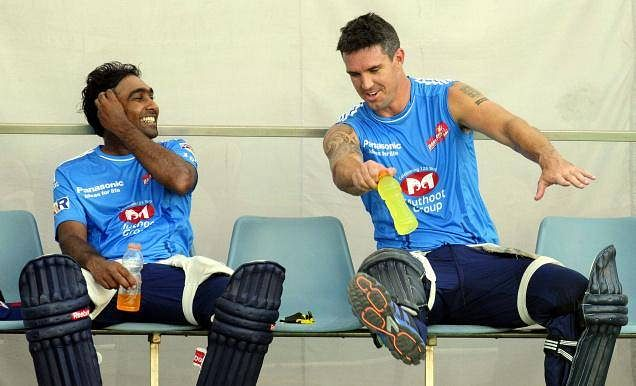 It is unfortunate that Kevin Pietersen is not playing for England anymore: Mahela Jayawardene