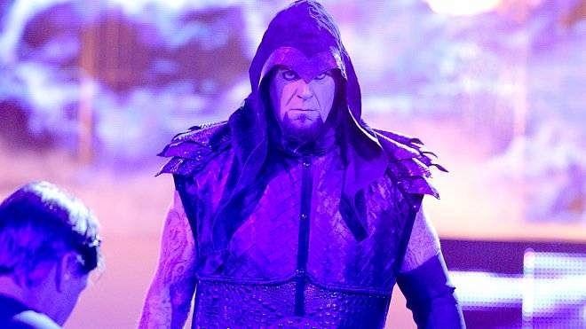 Huge WrestleMania 32 update involving The Undertaker, Sting and Hulk Hogan