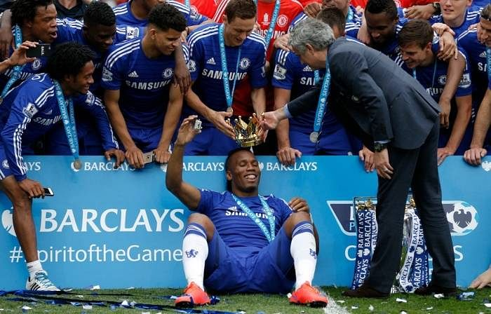 2014/15 EPL report card - Scoring the clubs out of 10
