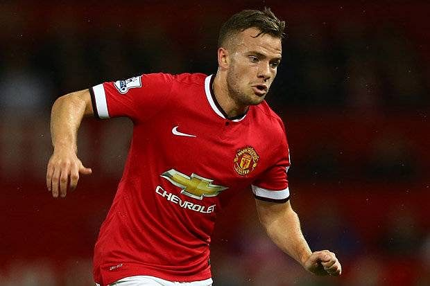 Tom Cleverley joins Everton from Manchester United on free transfer