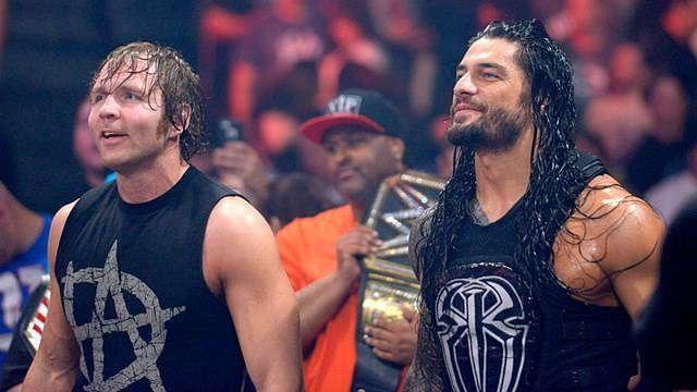 WWE SmackDown Spoilers: June 18, 2015