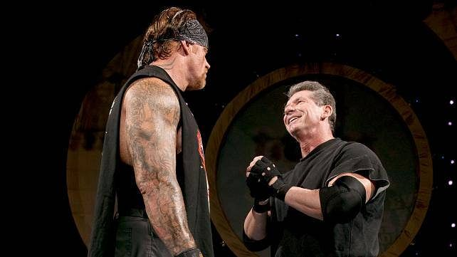 7 Things WWE could have done differently with The Undertaker