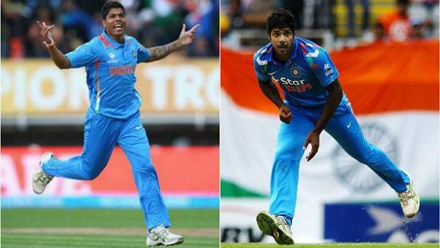 India lucky to have the pace of Umesh Yadav, Varun Aaron: Glenn McGrath