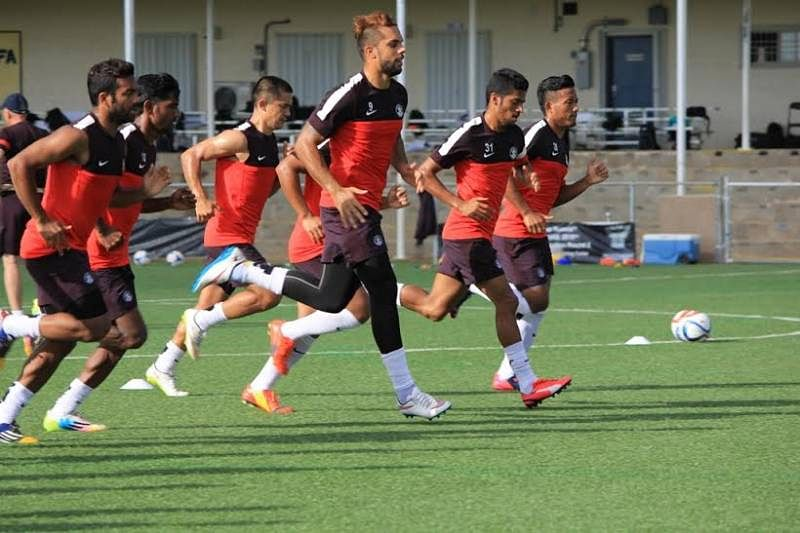 Guam vs India will not be aired live for Indian audiences