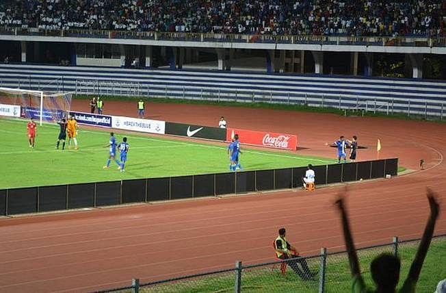 India 1-2 Oman - Five talking points