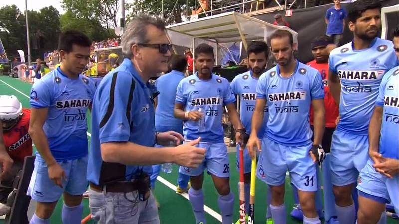 Hockey World League semis: India lose 6-2 against rampant Australia