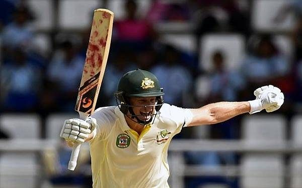 The timeless Adam Voges