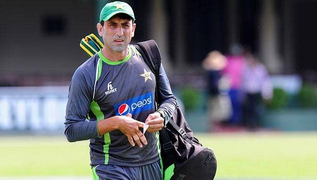 Younis Khan to play his 100th International Test