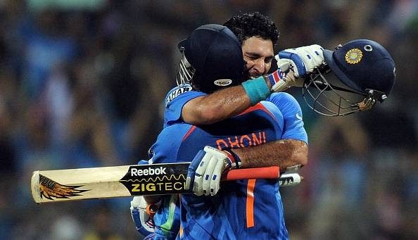 Top 5 Indian batting pairs in recent history