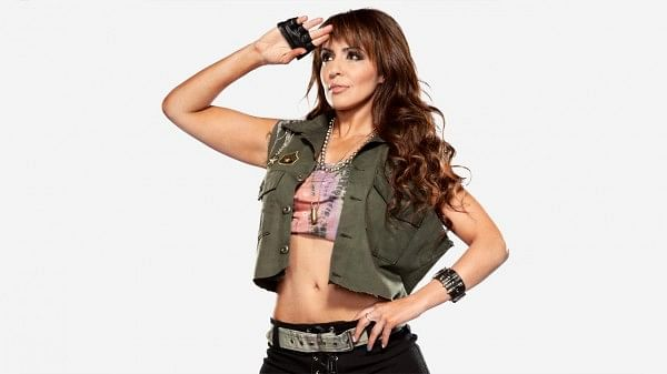 WWE Diva Layla announces her retirement