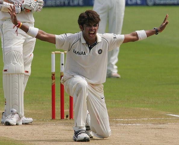 5 funny on-field incidents involving Sreesanth