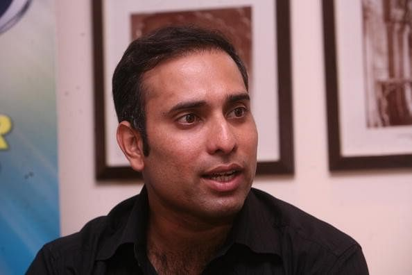 No one is bigger than cricket: VVS Laxman on IPL controversy